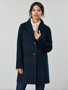 joules-costello-check-wool-coat-navy