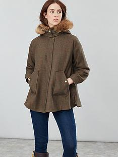 joules-carolyn-swing-coat