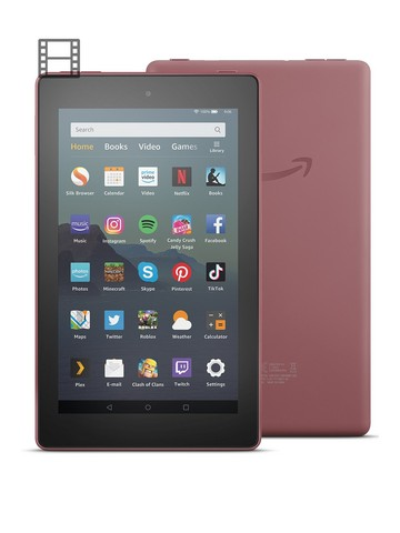 Amazon Tablets Kindles Electricals Www Littlewoods Com