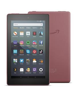 Amazon   All-New Fire 7 Tablet, 7 Inch Display, 16Gb