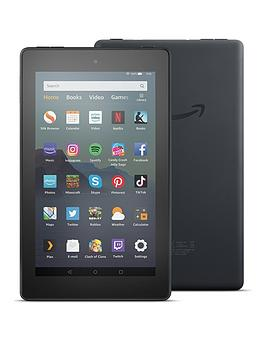 Amazon Amazon All-New Fire 7 Tablet, 7 Inch Display, 32Gb Picture