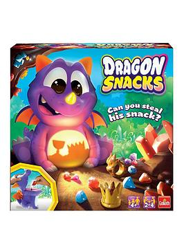 Vivid Games Vivid Games Dragon Snacks Picture