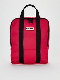 hunter-original-kids-first-backpack-bright-pink