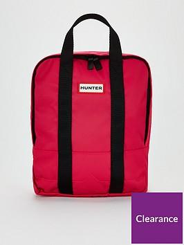 hunter-original-kids-first-backpack-bright-pink