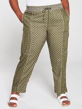 monsoon-curve-darcy-printed-trouser-khaki