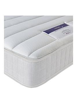 Silentnight Silentnight Healthy Growth Traditional Sprung Mattress -  ... Picture