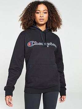 champion-boyfriend-hooded-sweatshirt-black