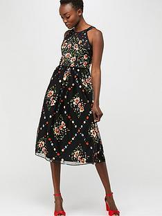 monsoon-apple-embellished-midi-dress