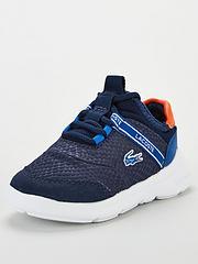 519f4807 Lacoste | Kids & baby sports shoes | Sports & leisure | www ...