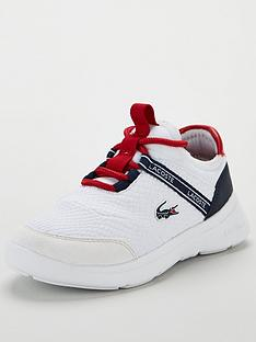 lacoste-lt-dash-319-1-trainers-whitenavyred