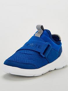 lacoste-infant-lt-dash-319-1-trainers-blue
