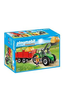 playmobil-playmobil-6130-country-large-tractor-with-trailer