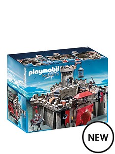 playmobil-playmobil-6001-hawk-knights-castle-with-dungeon-and-many-hidden-traps