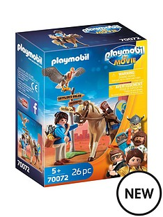 playmobil-playmobil-movie-marla-with-horse