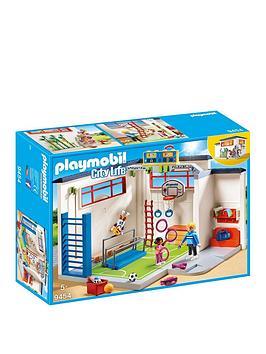 playmobil-playmobil-9454-city-life-gym-with-score-display