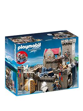 playmobil-playmobil-6000-royal-lion-knights-castle-with-dungeon-and-many-hidden-traps