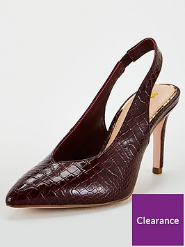 v-by-very-daffodil-wide-fit-v-cut-point-slingback-court-shoes-burgundy