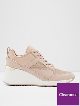 aldo-thrundra-wedge-trainers-light-pink