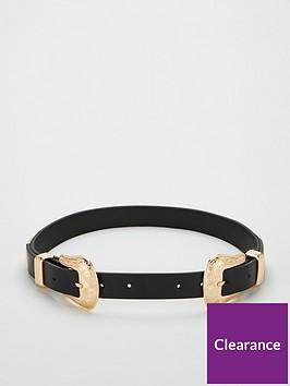 v-by-very-double-buckle-western-belt