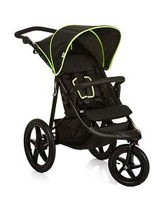 hauck-runner-pushchair