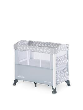 Hauck Hauck Sleep'N Care Plus Travel Cot Picture