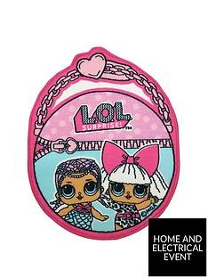 lol-surprise-handbag-shaped-rug