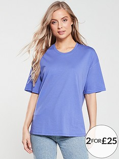 v-by-very-the-essential-boxy-casual-t-shirt--nbsp-purple