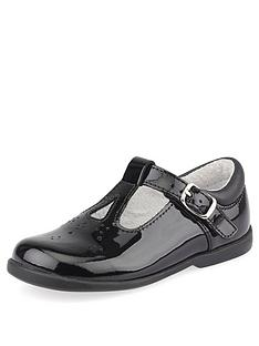 start-rite-girls-swirl-t-bar-school-shoes-black-patent