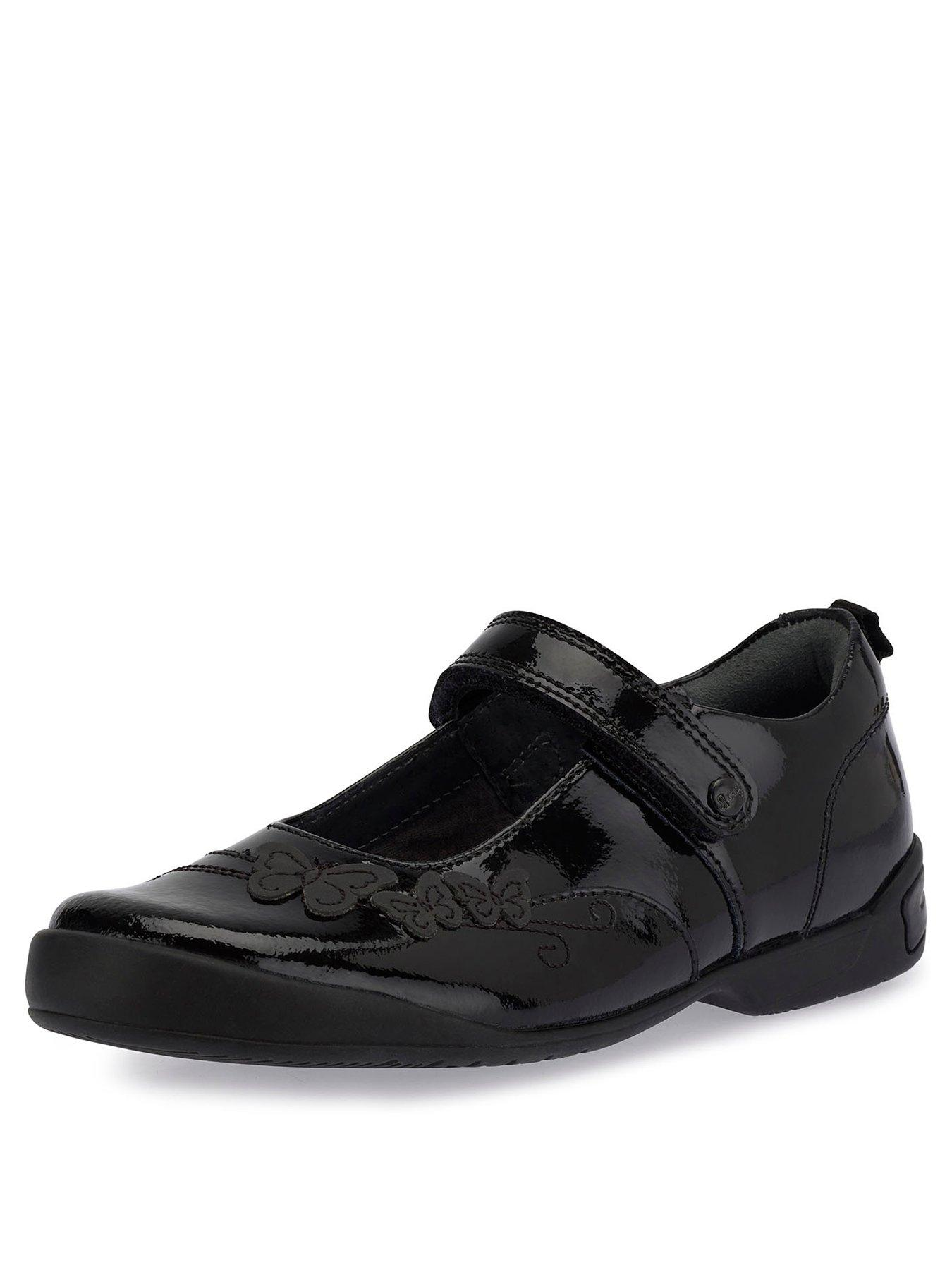 E - Narrow Fit   School shoes   Shoes