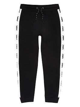 river-island-boys-ri-joggers-black