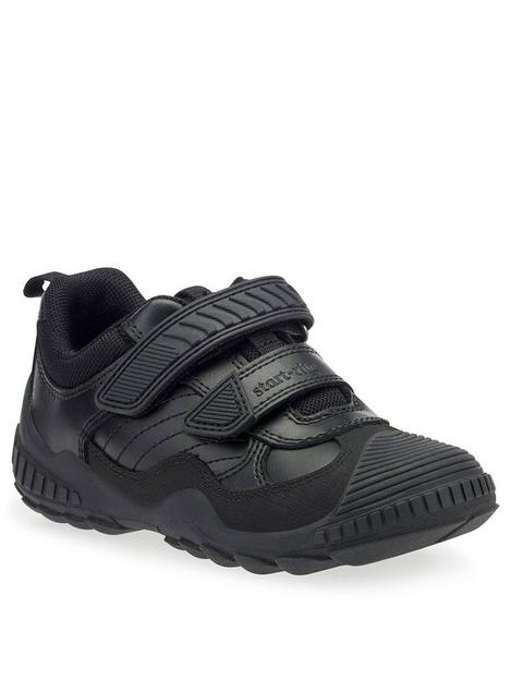start-rite-boys-extreme-school-shoes-black-leather