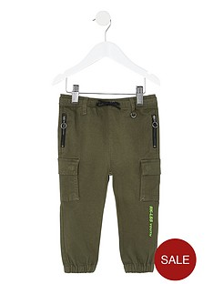 river-island-mini-mini-boys-utility-trousers-khaki