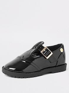 river-island-mini-mini-girls-patent-shoes-black