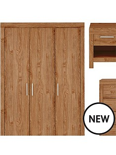 cuba-pack-2-3dr-robe-5drw-chst-2x1bed