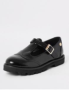 river-island-girls-black-patent-clumpy-shoes