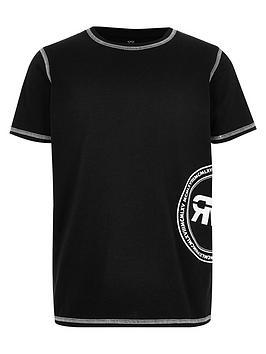 river-island-boys-printed-t-shirt-black