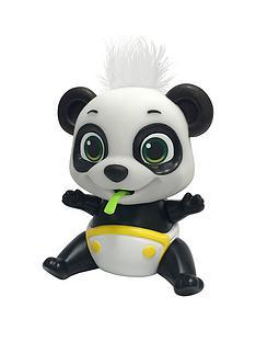 munchkinz-panda