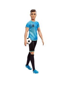 Barbie   Career Ken Footballer