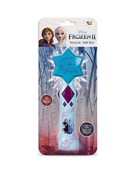 Disney Frozen Disney Frozen Frozen 2 Recording Microphone Picture