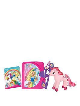 barbie-barbie-electronic-secret-diary-and-unicorn-plush-gift-set