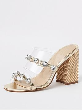 river-island-river-island-transparent-gem-mule-sandals-gold