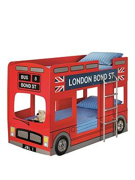 Julian Bowen Julian Bowen London Bus Bunk Bed Picture