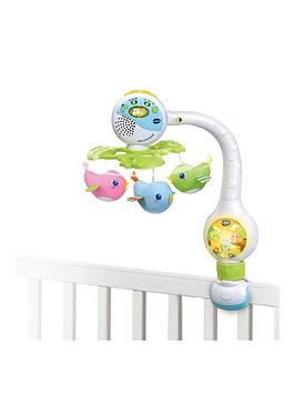 Vtech Vtech Birdie Travel Mobile Picture