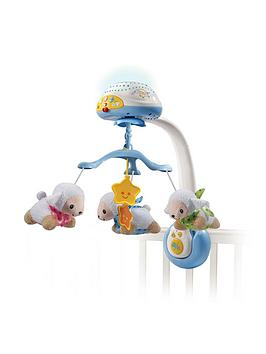 Vtech Vtech Lullaby Lambs Mobile Picture