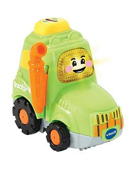 Vtech Vtech Vtech Toot Toot Drivers 3 Car Pack - Everyday Vehicles Picture