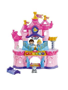 Vtech   Toot Toot Friends Magic Lights Castle