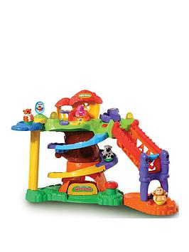 Vtech Vtech Zoomizoos Tree House Picture