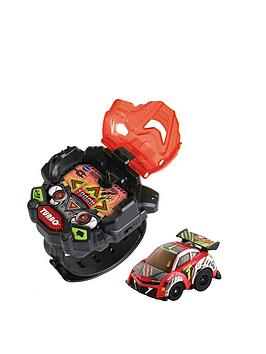Vtech Vtech Turbo Force Racers - Red Picture