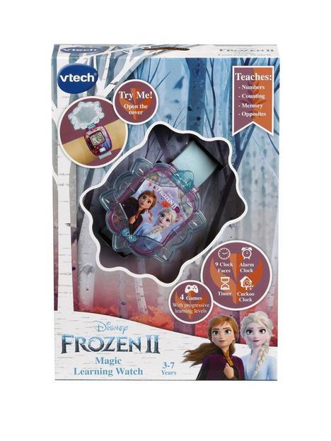 vtech-disney-frozen-2-watch
