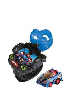 Vtech Vtech Turbo Force Racers - Blue Picture